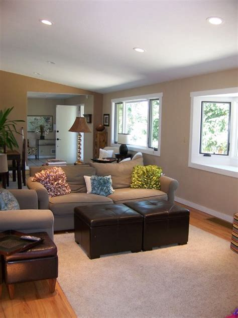 small family room small sitting area for family contemporary family room