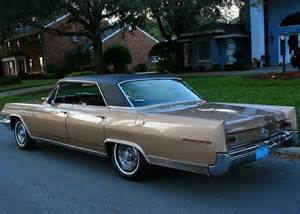 Is Buick American All American Classic Cars 1963 Buick Electra 225 4 Door