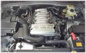 Toyota V8 Engines Toyota 4runner Truck Suv