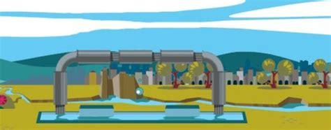 da dove viene l acqua rubinetto acqua