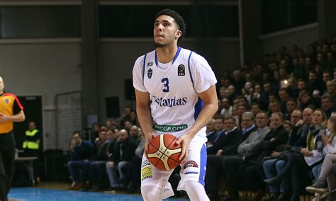 Liangelo Draft Liangelo Scored 72 Points On The Day He Declared For