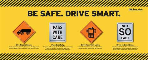 7 Tips For Being A Safe Driver On The Road by Safety Tips For Driving Totaltren