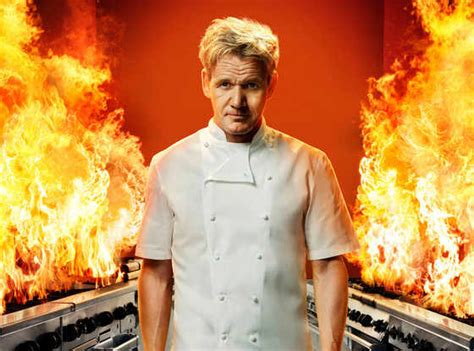 Hell S Kitchen Gordon Ramsay by Hell S Kitchen Look Gordon Ramsay Teases The