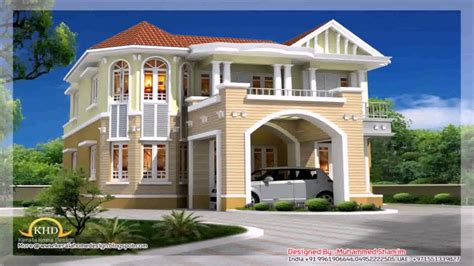 homes designs house design pictures