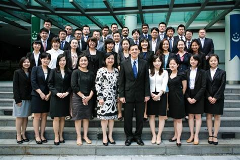 Mba Wealth Management Singapore by Mwm Graduate Photos Welcome To Kong Chian School Of