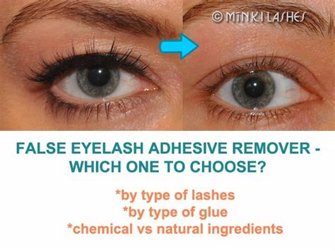 how to remove eyelash extensions at home how to remove