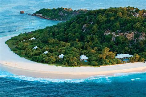 of island cousine island the seychelles