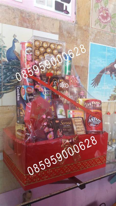 Astor Kaleng 330gr parcel imlek hers new year 2018 kode cn07b
