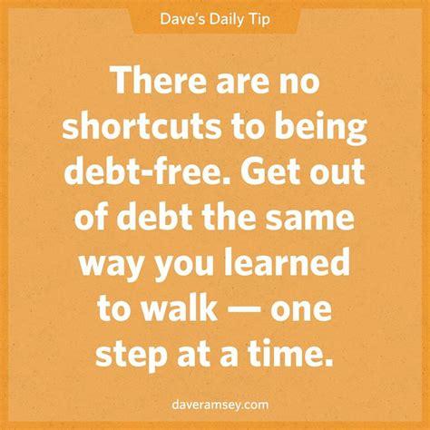 quotes  debt dave ramsey quotesgram