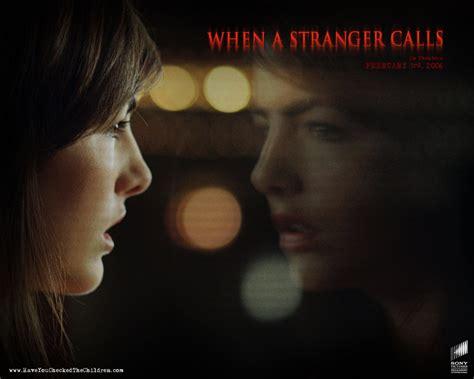 when a stranger calls when a stranger calls horror movies wallpaper 9482509