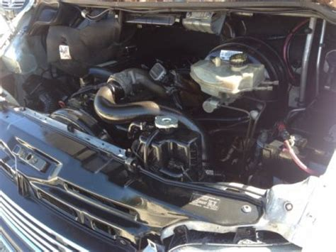 find   dodge sprinter  hightop extended cargo van   turbo diesel engine