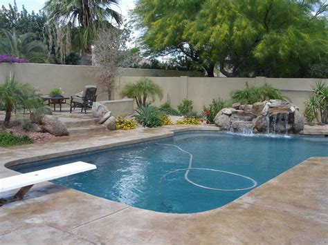 backyard pool design with mesmerizing effect for your home pool landscaping ideas on a budget superb part houses with