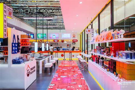 alibaba new retail alibaba unveils staff less tao cafe and smart speaker to