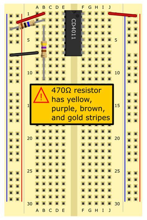 yellow purple gold resistor yellow purple brown gold resistor 28 images lesson 3 led brightness nootropic design audio