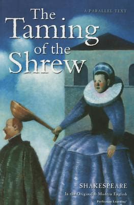 taming trouble books the taming of the shrew paperback hudson booksellers