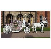 Cinderella Carriage Hire  Horse Drawn Carriages UK