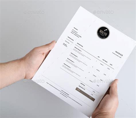 invoice modern design invoice template modern hardhost info