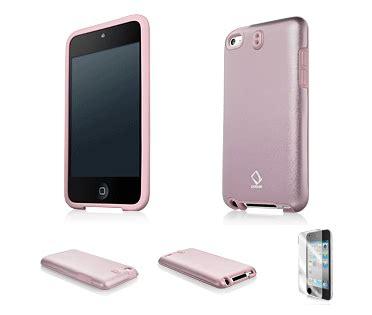 Alumor Capdase Ipod Touch 4 espoir store alumor metal ipod touch 4 pink