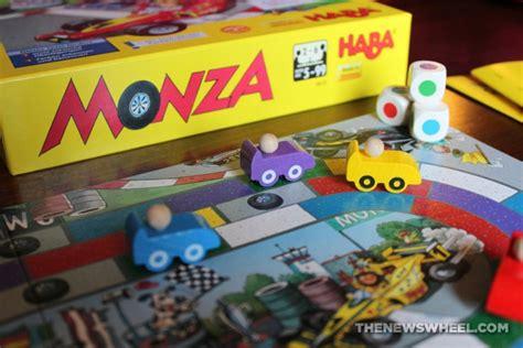 Monza By Table Toys monza haba www lemilleeunanotte it