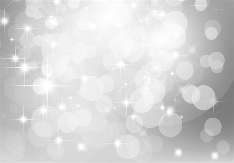glitter wallpaper vector silver glitter background vector download free vector