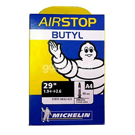 3528701021850 ean michelin chambre 192 air a4 airstop 48 62 x622 upc lookup