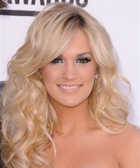 over 60 non celebrity hairstyles newhairstylesformen2014 com long hair non celebrity hairstyles carrie underwood long