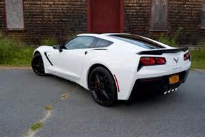 Chevrolet Corvette Stingray Ratings And Review 2016 Chevrolet Corvette Stingray Ny