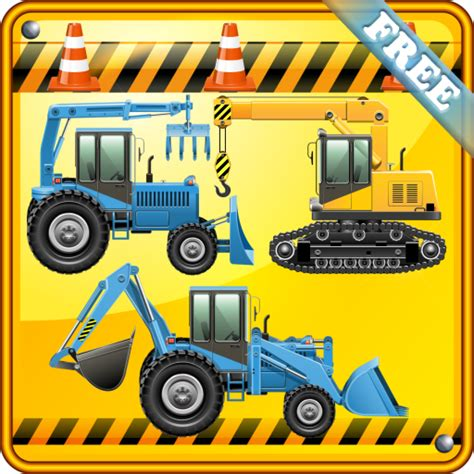 Handset Digiger digger for and toddlers discover the world of excavators free