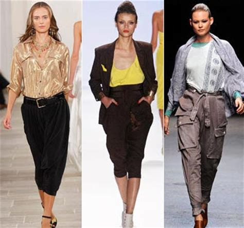 top fashion trends of 2009 fashion trend 2009 best summer fashion trends
