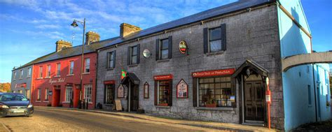 Ryans Hotel Accommodation located in Cong County Mayo