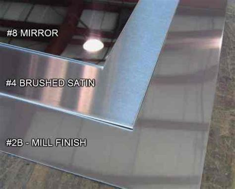 stainless steel types stainless steel sheet metal denver co h h metals