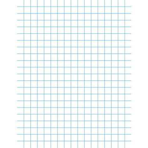 graph paper template 8 5 x 11 4 best images of 8 x 11 graph paper printable graph