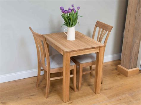 Small Kitchen Dining Table And Chairs Small Kitchen Tables With 2 Chairs Deductour