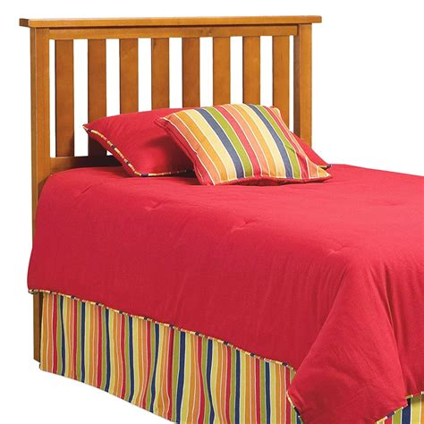 Belmont Headboard by Belmont Wood Headboard Maple In Beds And Headboards
