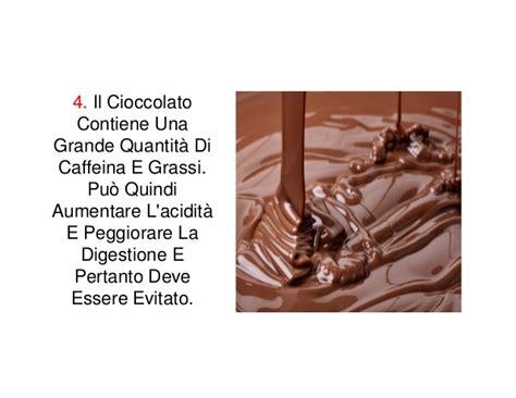 alimentazione per reflusso esofageo reflusso gastrico alimentazione per reflusso