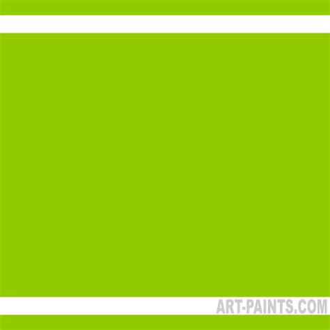lime green pastel gouache paints dj8808 lime green paint lime green color djeco pastel
