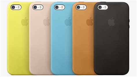 Iphone Iphone 5s Cracker Cover apple lancerer nye covers til iphone 5c og iphone 5s on x