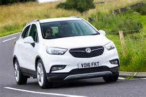 Vauxhall Uk New Vauxhall Mokka X 2016 Review Pictures Auto Express