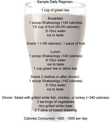 Shakeology Detox Review by 17 Best Images About Shakeology Recipes On