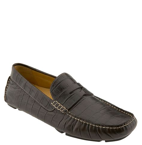 cole haan howland loafers cole haan howland loafer in brown for t moro