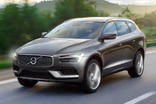 Volvo Models 2015 2015 Volvo Xc60 T6 S60 T6 V60 D4 Drive Photo