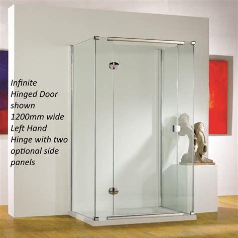 720mm Shower Door Frameless Hinged Shower Door 720mm Shower Door Image Collections Matki Shower Doors Gallery