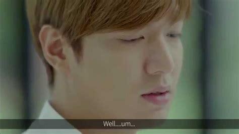 film lee min ho summer love lee min ho new drama 2015 summer love drama ep 3 lee min