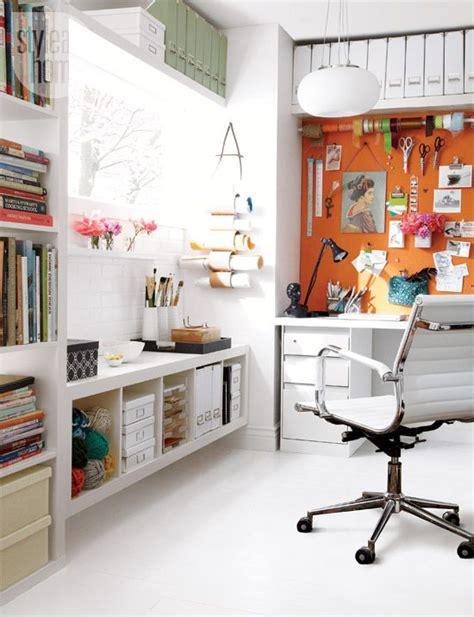tidy and organized home offices and workspaces to pinterest the world s catalog of ideas