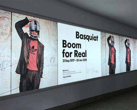 basquiat boom for real books イベント バスキア展 basquiat boom for real 英国ニュース 求人 イベント コラム