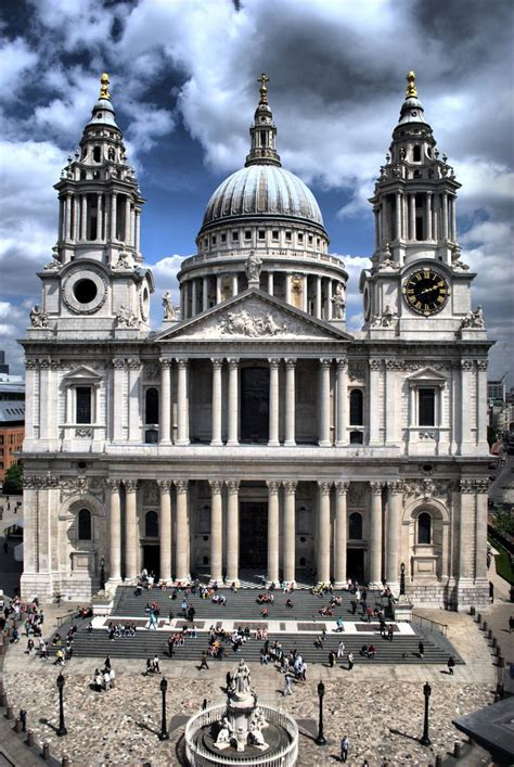 Get Your Mba In St Paul by Best 25 St Paul S Cathedral Ideas On St Paul