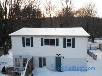 andover ma roof leak portfolio pvc metal roofs in ma ct ri cool flat roof