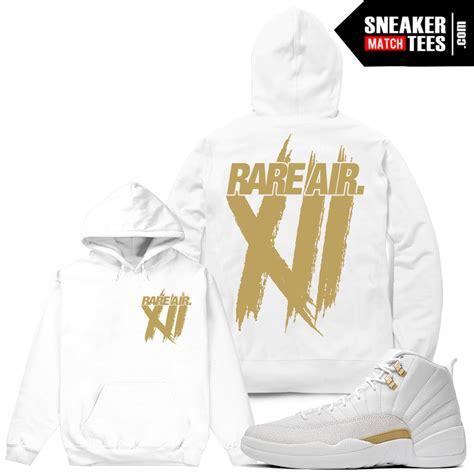 sneaker hoodies ovo 12 hoodie match sneakers sneaker match tees