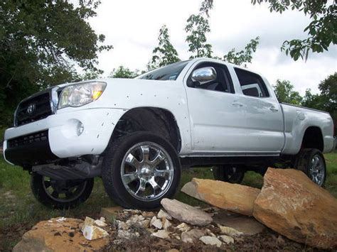 Toyota Tacoma 20 Inch Rims 301 Moved Permanently