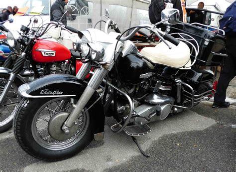 Motorrad Messe Juli 2018 by Harley Davidson Electra Glide Gesehen Bei Dem Veterama